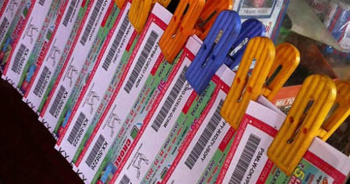 തിരുവോണം ബമ്പർ ഭാഗ്യക്കുറി ടിക്കറ്റ് പ്രകാശനം 22ന്; ഒന്നാം സമ്മാനം 12 കോടി രൂപ