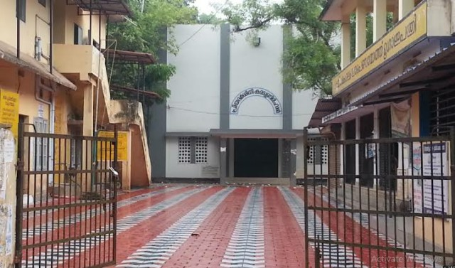 കോവിഡ്: കയ്പമംഗലം പഞ്ചായത്ത് ഒക്ടോബർ 25 മുതൽ പൂർണമായും അടയ്ക്കും